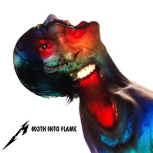 Moth into Flame - Image: Moth into flame