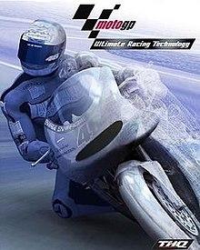 MotoGP: Ultimate Racing Technology - Wikipedia