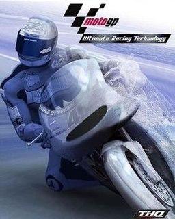 <i>MotoGP: Ultimate Racing Technology</i>