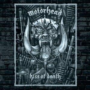 Kiss of Death (Motörhead album) - Image: Motorheadkissofdeath