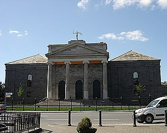 Nenagh - Nenagh Courthouse