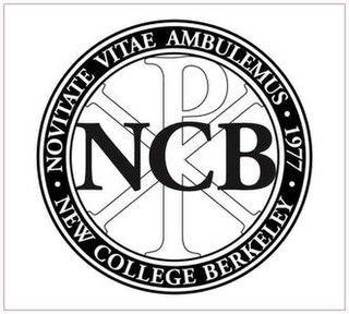New College Berkeley
