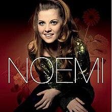 Noemi (EP) - Wikipedia