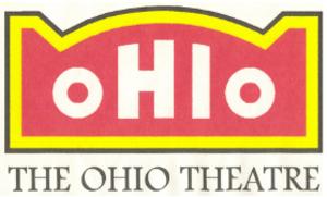 Ohio Theatre (Toledo, Ohio) - Image: Ohio Theatre Logo