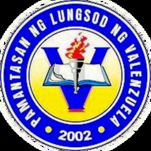 Pamantasan ng Lungsod ng Valenzuela - Official seal of Pamantasan ng Lungsod ng Valenzuela