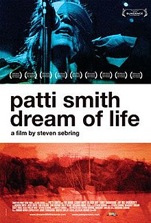 Patti Smith- Dream of Life.jpg