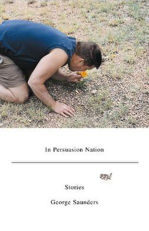 In Persuasion Nation - US release cover
