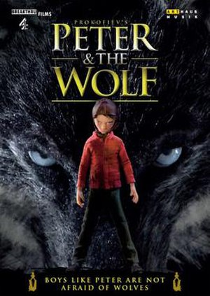 Peter and the Wolf (2006 film) - Film poster