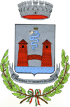 Coat of arms of Piadena