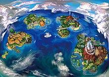 Pokémon Sun and Moon - Wikipedia