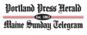 Portland Press Herald - Image: Portland Press Herald (logo)