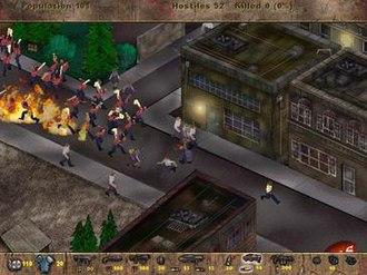 Loki Entertainment - Postal Plus was the last game ported by Loki