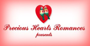 Precious Hearts Romances Presents - Image: Precious Heart Romances Logo