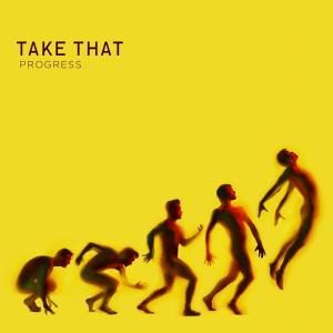 Progress (Take That album) - Image: Progress cover