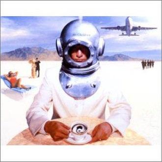 Q (album) - Image: Q Mr. Children