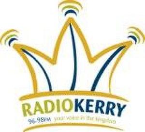 Radio Kerry - Image: RK Logo Small