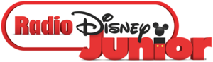 Radio Disney - Radio Disney Junior logo.