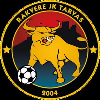 Rakvere JK Tarvas - 200 px