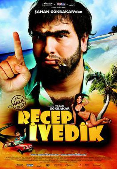 Picture of a movie: Recep Ivedik 4