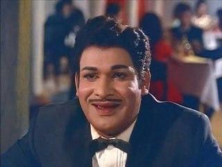 S. A. Ashokan Indian film actor