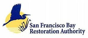 San Francisco Bay Restoration Authority - Image: San Francisco Bay Restoration Authority logo
