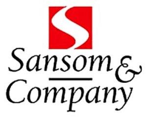 Sansom & Company - Image: Sansom & Company
