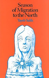 notes on season of migration to Season of migration to the north ( arabic : موسم الهجرة إلى الشمال ‎ mawsim al-hiǧra ilā ash-shamāl ) is a classic post-colonial sudanese novel by the novelist tayeb salih originally published in arabic in 1966, it has since been translated into more than twenty languages.