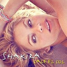 56632b9e95 Shakira - Sale el Sol (album cover).jpg
