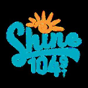 KEEH - Image: Shine 104.9 logo