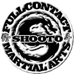 Shoot wrestling - Logo for Shooto.