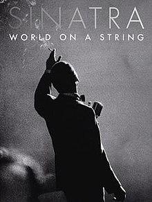 Sinatra World On A String Wikipedia