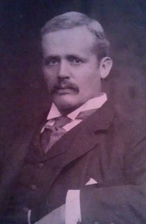 James Rose Innes - Image: Sir James Rose Innes, portrait