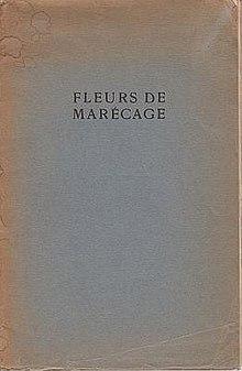 Fleurs De Marécage Wikipedia