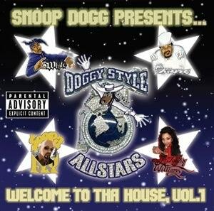 Snoop Dogg Presents... Doggy Style Allstars Vol. 1 - Image: Snoop Dogg Snoop Dogg Presents...Doggy Style Allstars Vol. 1