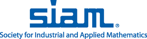 SIAM Fellow - Image: Society for Industrial and Applied Mathematics (logo)