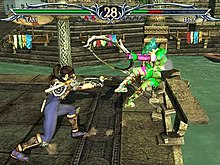 Tira (Soulcalibur) - WikiVisually