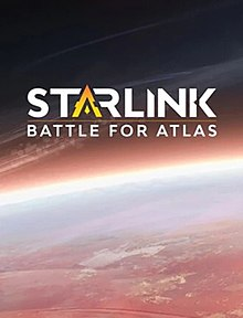 Starlink: Battle for Atlas - Wikipedia