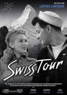 1949 film by Leopold Lindtberg