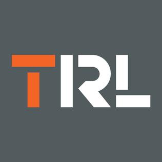 TRL Limited (logo)