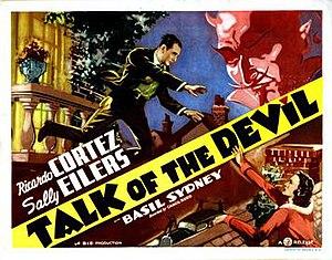 Talk of the Devil - Image: Talk of the Devil