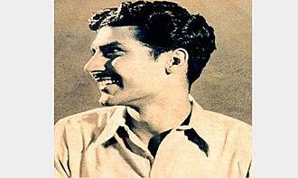 Taufiq Rafat - Image: Taufiq Rafat