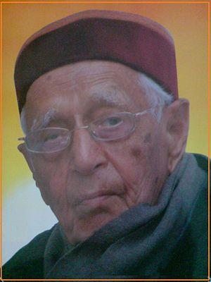 Thakur Ram Singh