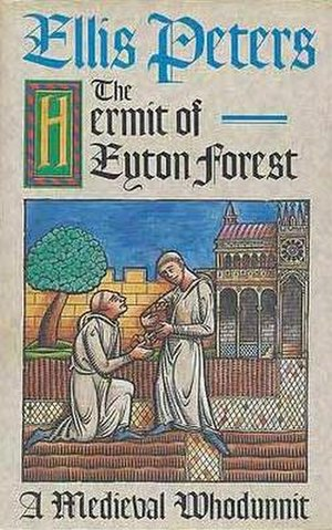 The Hermit of Eyton Forest - First edition