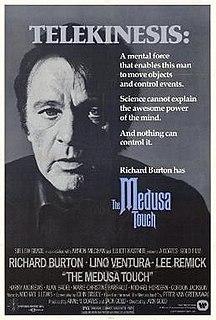 <i>The Medusa Touch</i> (film)