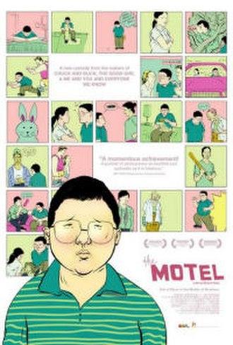 The Motel (film) - Poster