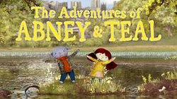 The Adventures of Abney & Teal - Wikipedia