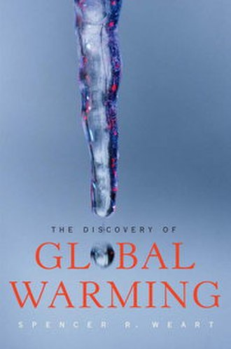 The Discovery of Global Warming - Image: The Discovery of Global Warming