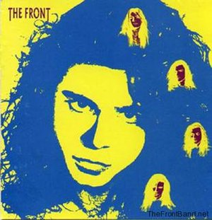 The Front (band) - The Front, The Front