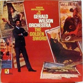 The Golden Sword (album) - Image: The Golden Sword (album)