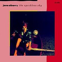 The Speckless Sky (Jane Siberry album - cover art).jpg